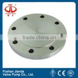10K carbon steel blind flange cangzhou asme b16.5 standard blind flange cangzhou manufacturer with high quality