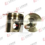 Engine Piston LB-F1050 6CT8.3 C325 3926963 3802462 3926961 Earth heavy Machinery Spare Part