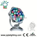 Sinohamm wholesale par56 swimming pool 9w ip68 led underwater light
