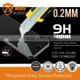 0.33mm Ultra Slim Anti Broken 2.5D Tempered Glass screen protector for Mobile Phone / Cell Phone accessories
