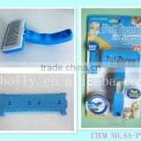 2014 promotional pet cleaning tool supplies