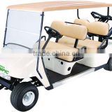 DK 4 seater electric golf cart