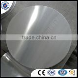 China DC/CC deep drawing aluminum circle round sheet for cookware/utensile/lighting usage