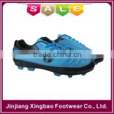 2015 Men's football/soccer/track sports cleats, TF men's turf soccer cleats football shoes