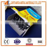 nails factory sale top quality fine blue hand cut shoe tacks
