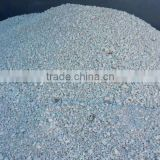 kaolin calcined refractory material stone fired white flint clay china clay calcined