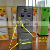 Coin Change Machine for Commercial Laundry Washing Machine