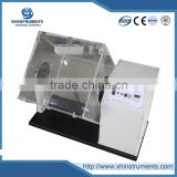 XHF-49B IDFL 20-1, FTMS T191 5530 Fabric Downproof Tester/IDFL 20-1 Rotating Tumbling Box