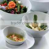 food rice fruit gold sugar white body stoneware earthenware bone china porcelain ceramic salad bowl