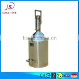 standard measuring can / standard prover for fuel dispenser
