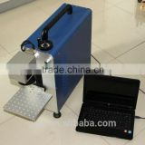 Factory direct sale supply best GY 10W 20W fiber laser marking machine price                                                                         Quality Choice