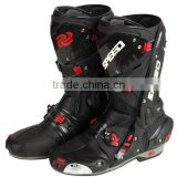Motocross Boots/Motorcycle protective gears