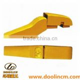 LIUGONG Wheel Loader Spare Parts Bucket Teeth and Protector for ZL40,ZL30