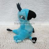 wholesale super soft owl stuffed plush toy manufacturer China