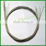 high tension stainless steel cable