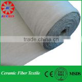 JC ceramic fiber clothing factories