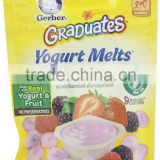 Gerber Graduates Yogurt Melts Mixed Berry 1 Ounce (Pack of 7)