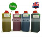 US Stock-12L High Quality Compatible Roland ECO Solvent Ink (3-Year Outdoor Durability) Y3M3C3K3