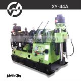 XY-44A conventional and wire line core bore drilling machine