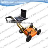 Electric Underground Pipe Detecting GPR System, 200MHz Ground Penetrating Radar