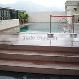 building construction material,wpc wall panels,swimming pool composite decking