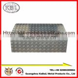 Truck Trailer Aluminum Truck Bed Rail Tool Box with Gas Strut/Rubber Seal(KBL-APH1450)(ODM/OEM)