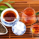 Chinese special grade black tea leave