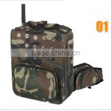 JIMTOME NEW Product UHF VHF Mobile Radio Repeater Base Station, walkie takie base station