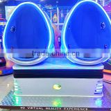 2016 Mantong 9d vr cinema Egg Virtual Reality Simulator 9d Cinema amusement park equipment rides for sale