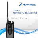 high performance walkie talkie 5-8km talk range