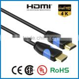 1M 2M 3M 5M 10M high quatity gold-plated M/M HDMI to HDMI cable For DVD LCD HDTV HD Player