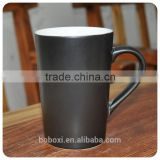 high quality 12oz black matte ceramic mug making machine                                                                         Quality Choice