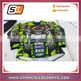 Stan Celab Creat Your Own 100% Custom Paintball Jerseys Made in China with High quality Paintball Jersey