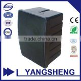 BS-2030B Wholesale china supplier plastic 70-20000Hz/70/100V 15Watts Rms coil 91dB professional pa speaker subwoofer box design
