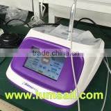 Acne pimples removal laser