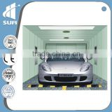 Best quality 3000-5000kg car elevator cost