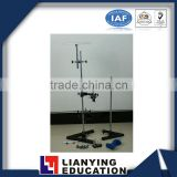 Laboratory Support, Clamp and Retort Ring Stand