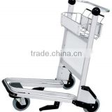 RH-J02-2 250KGS capacity 180dia. wheels 950*670*1050mm airport luggage trolley with brake