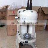 CE approved snow cone machine for sale