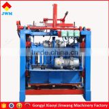 mini brick making machine/manual small brick making machine /widely used block making machine