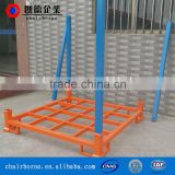 Heavy duty Chinese supplier scale pallet racking type tyres storage post rack movable pallet