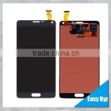lcd screen for samsung galaxy note 4 i9003 Gray, for galaxy note 4 lcd with digitizer assembly