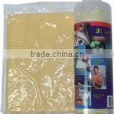 PVA Synthetic Chamois Towel,Car Washing Waffle Synthetic Chamois Multi Purpose PVA Drying Cloth