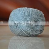 locking end of socks rubber cover yarn 100D latex yarn sor socksrubber cover yarn polyester cover 75D