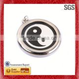prevent electro-magnetic waves customize designs scalar quantum energy pendant