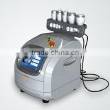 Ultrasonic Cavitation Tripolar Multipolar Bipolar Rf Touch Screen Ultrasound Weight Loss Machines Slim Machine And Easy To Operate Skin Tightening