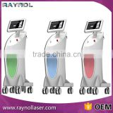 Raynol Auto Micro Needle Therapy System Stretch Marks Removal Micro Needle Machine Fractional RF