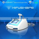 Zeltiq Ultrashape HIFU Body Slimming 2000 Shots Flabby Skin Machine Laser-lipolysis Slimming Machine Chest Shaping