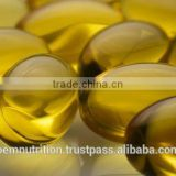 High Quality Health Food Supplement (as D3 Cholecalciferol) Vitamin d capsules
