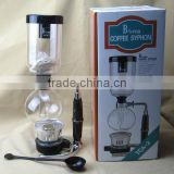 Hario coffee siphon 2/3/5cup balancing siphon coffee maker coffee siphone
